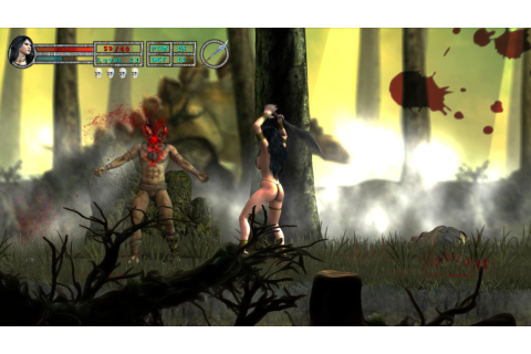 Age of Barbarian Extended Cut Free Game Download - Free PC ...