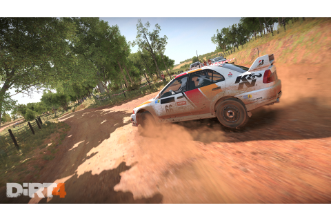 DiRT 4 Races Onto The PC; GeForce GTX 1060 Recommended For ...