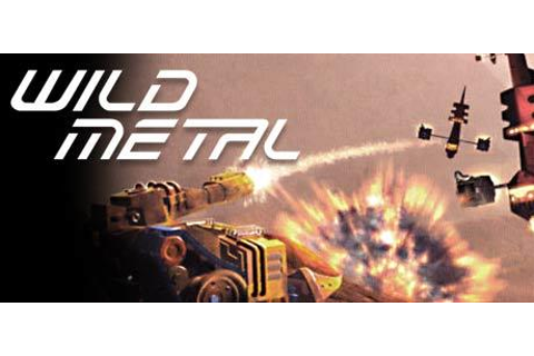 Wild Metal Country (2000) Dreamcast box cover art - MobyGames