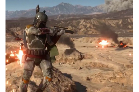 Star Wars Battlefront Game Free Download - Full Version for PC