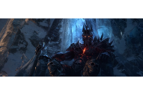 'World of Warcraft: Shadowlands' release date, gameplay ...