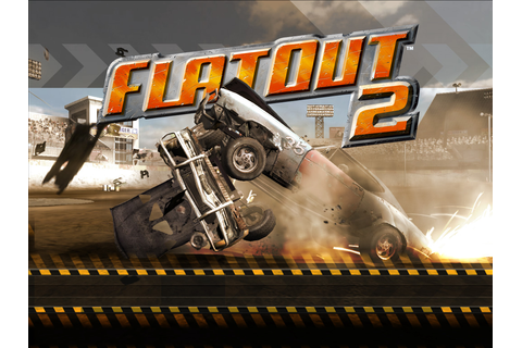 Free Download Flatout 2 Full Version - Download Games ...
