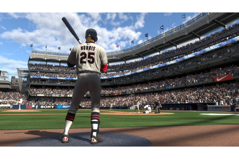 MLB The Show 18's Road to the Show Bats Away ...