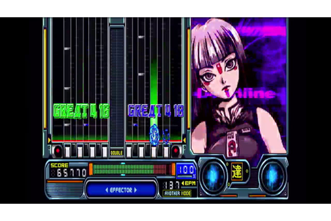 Beatmania IIDX 5th Style - Deadline [DOUBLE] [ANOTHER ...