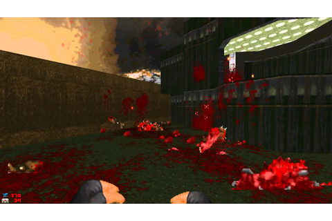 Final Doom - Full Version Game Download - PcGameFreeTop