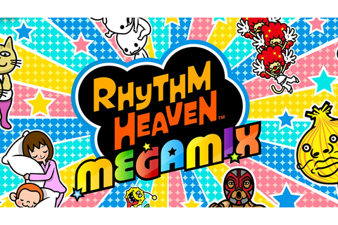 Rhythm Heaven Megamix (3DS) Review – Miketendo64!