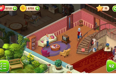 Guide Homescapes Game Ultimate Tricks for Android - APK ...