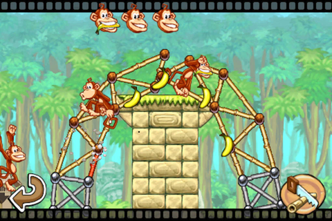 Tiki Towers for iPhone - Download