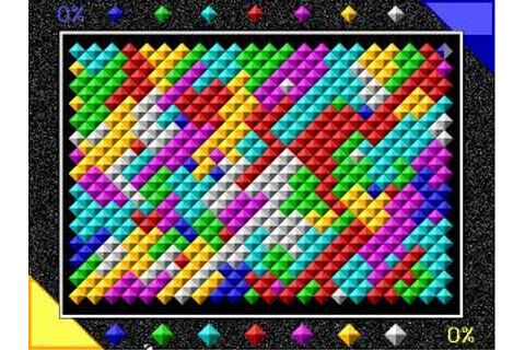 7 Colors Download (1991 Puzzle Game)