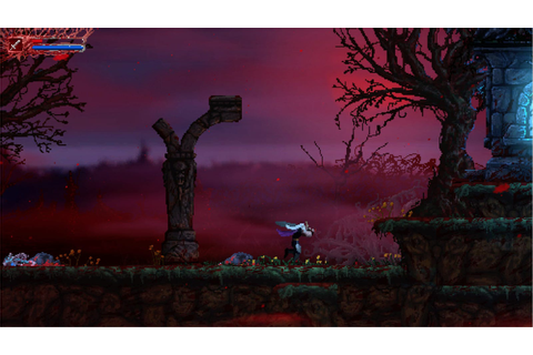 New PS4 Game Slain: Back From Hell Leaves A Bad First ...
