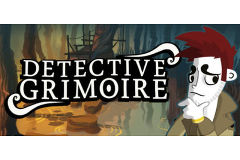 Detective Grimoire on Steam