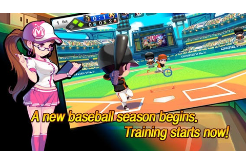 Best Baseball Games for iPhone and iPad (MLB Season ...
