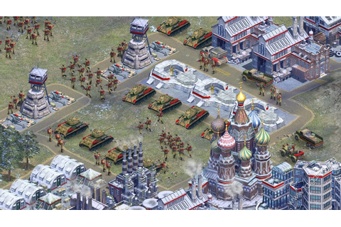 Rise of Nations: Extended Edition - Download Free Full ...