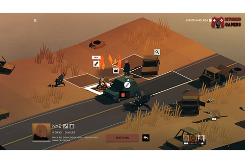 Overland PC Download • Reworked Games