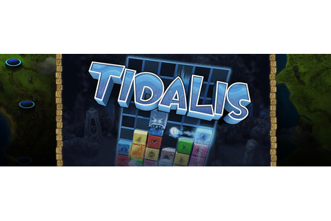Tidalis : Online Games Review Directory