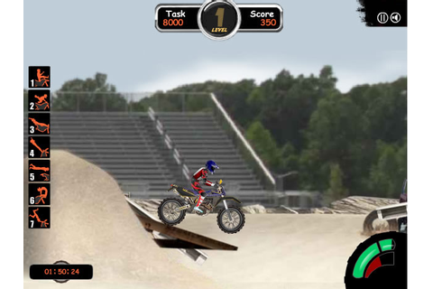 Play Supreme Stunt - Free online games with Qgames.org