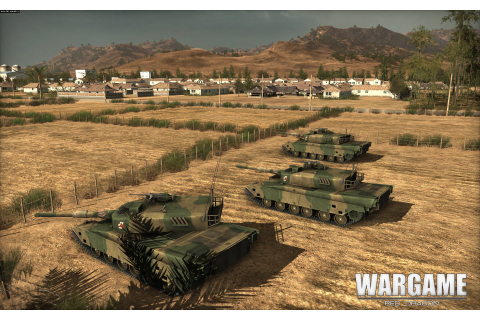 Wargame: Red Dragon - screenshots gallery - screenshot 92 ...