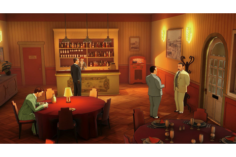 Agatha Christie – The ABC Murders comes to PC, Xbox One ...