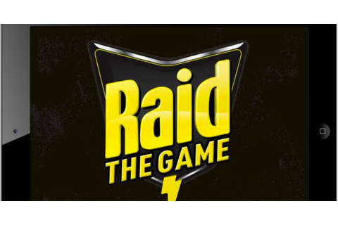 Matthew Cai Work Showreel: Raid - One Shot / 'Raid: The Game'