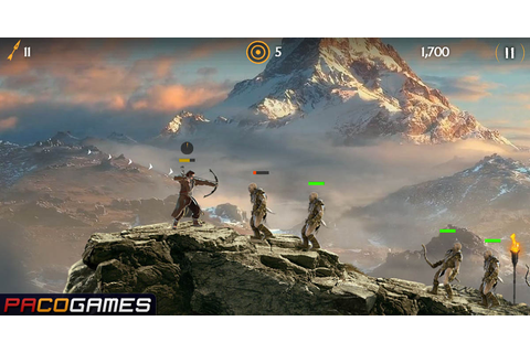 Orc Attack | Play the Game for Free on PacoGames