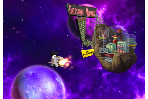 Venan Entertainment lands Space Miner: Space Ore Bust in ...
