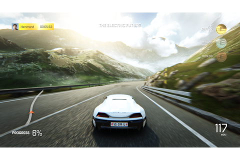 The Grand Tour Game Review — Far From Perfect but Captures ...