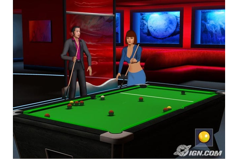 Pool Shark 2 Screenshots, Pictures, Wallpapers - Xbox - IGN