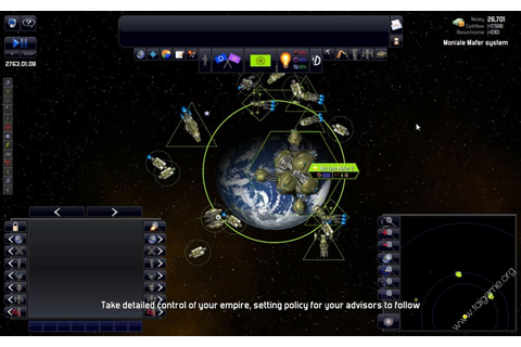 Distant Worlds: Universe - Download Free Full Games ...