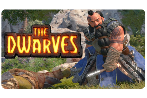 Game Of Dwarves! - Let's Play The Dwarves Gameplay PC ...