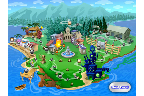 Bubble Town - Download