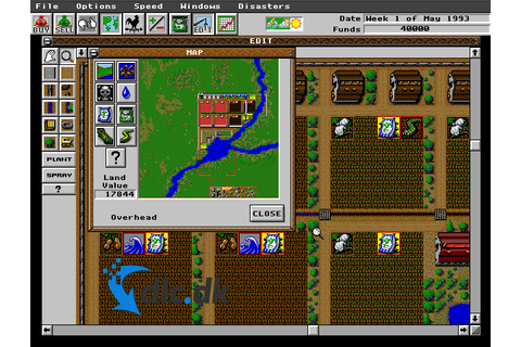 Download Sim Farm (Final)for free