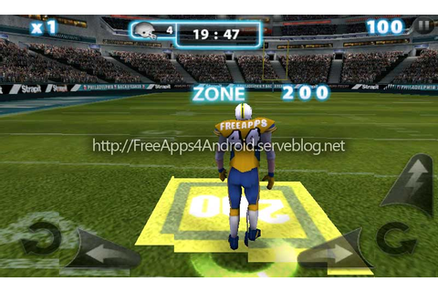 android zone: Free Games 4 Android: Backbreaker 2 ...