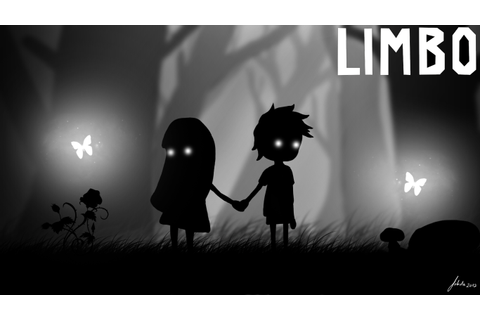 Ideas Genarator 77492: LIMBO PC GAME FOR (WINDOWS..........)