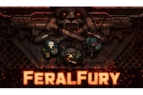 Feral Fury Free Download PC Games | ZonaSoft