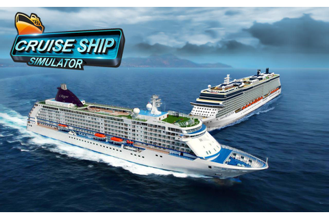 Big Cruise Ship Games Passenger Cargo Simulator for ...