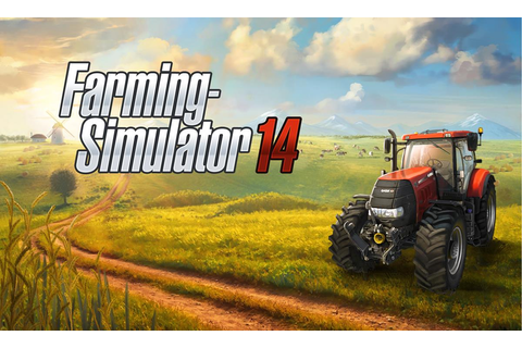Farming Simulator 14 out now on iOS & Android - VG247