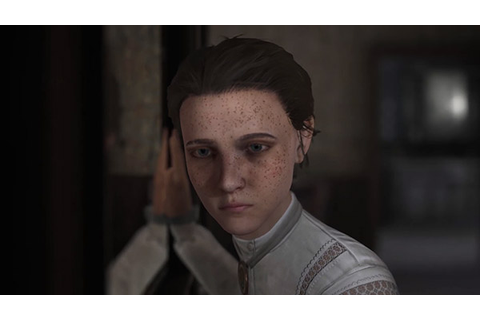 Remothered: Broken Porcelain 'Home for the Holidays ...