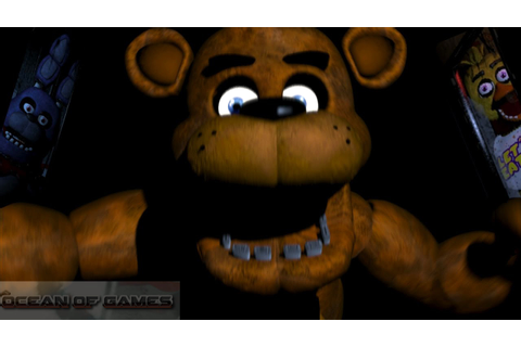 Five Nights at Freddys 2 Game Free Download - Ocean Of Games