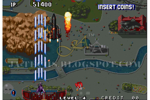 Aero Fighters 2 | J.A Technologies | Place 2 Get Full ...