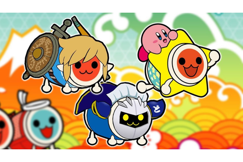 Taiko no Tatsujin: Drum & # 39; Fun – From Japan in your ...