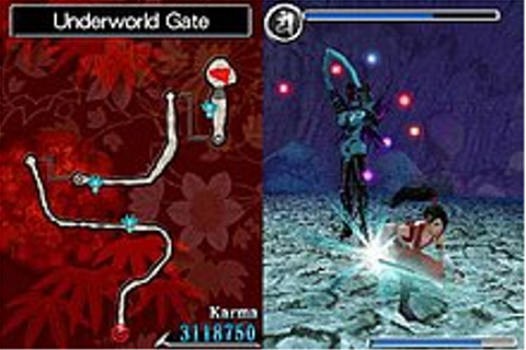 Ninja Gaiden: Dragon Sword - Wikipedia
