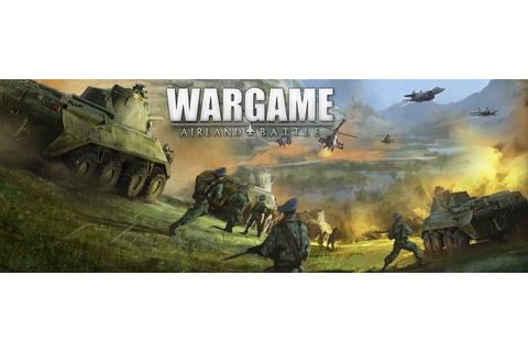 Wargame: AirLand Battle Game Guide | gamepressure.com