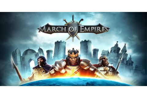 March of Empires Cheats: Tips & Strategy Guide for a ...