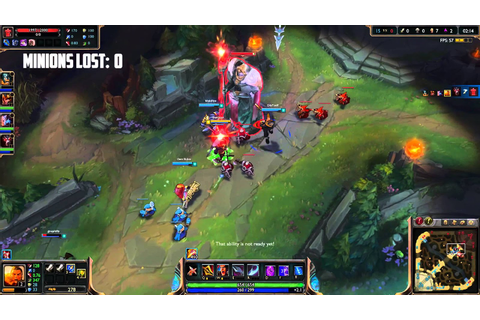 League of Legends Free Download Full Game PC | Free ...