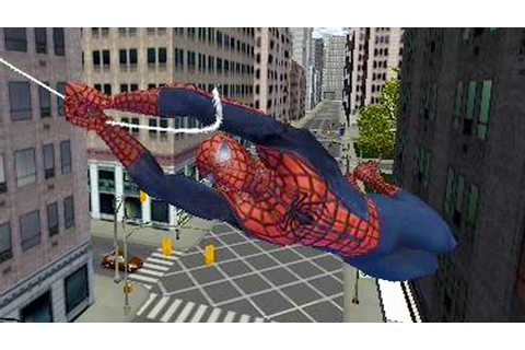 Spider-Man 2 - Free Roam Gameplay - YouTube