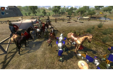 Mount and Blade With Fire and Sword Download Free Full ...