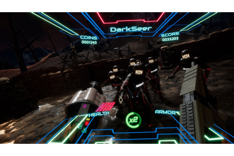 Ready Player One: OASIS - Free Virtual Reality Games