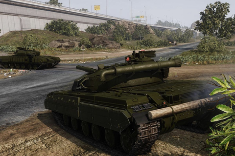 Obsidian isn't working on its World of Tanks-like game ...
