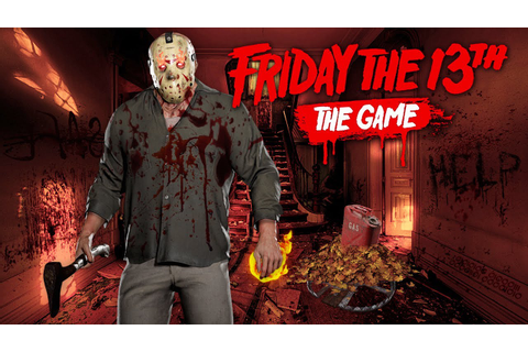 ULTIMATE JASON!! (Friday the 13th Game) - YouTube