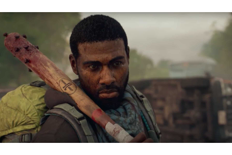 Overkill's The Walking Dead is a bold new game for the ...